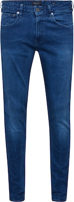 SCOTCH & SODA Jeans 'Skim - Blue Drag Light'