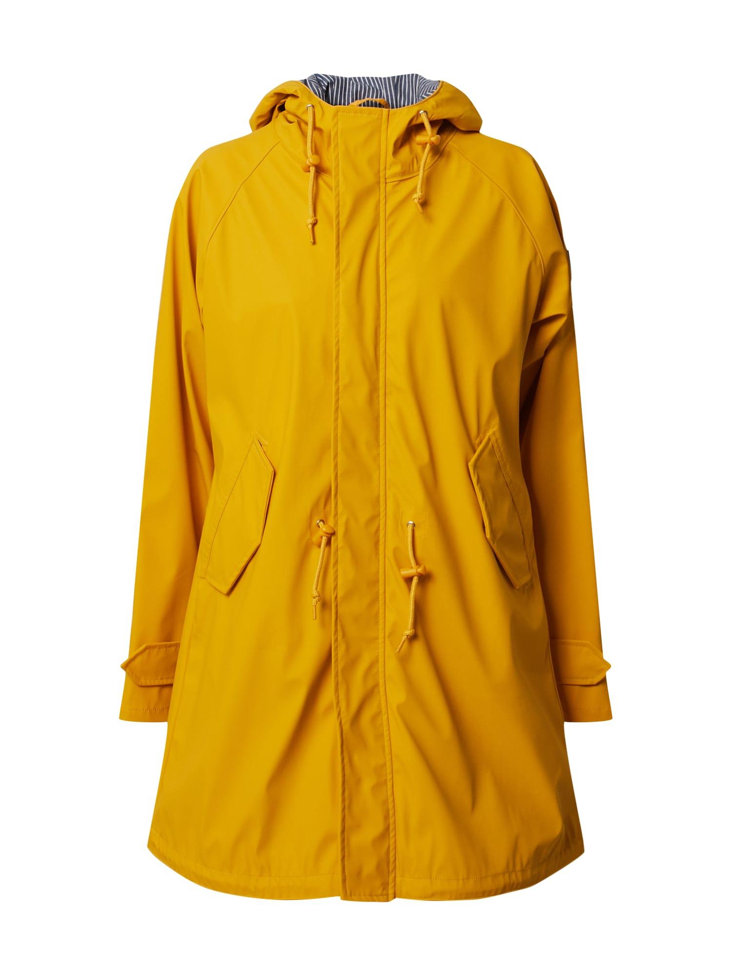 Derbe Demisezoninis paltas