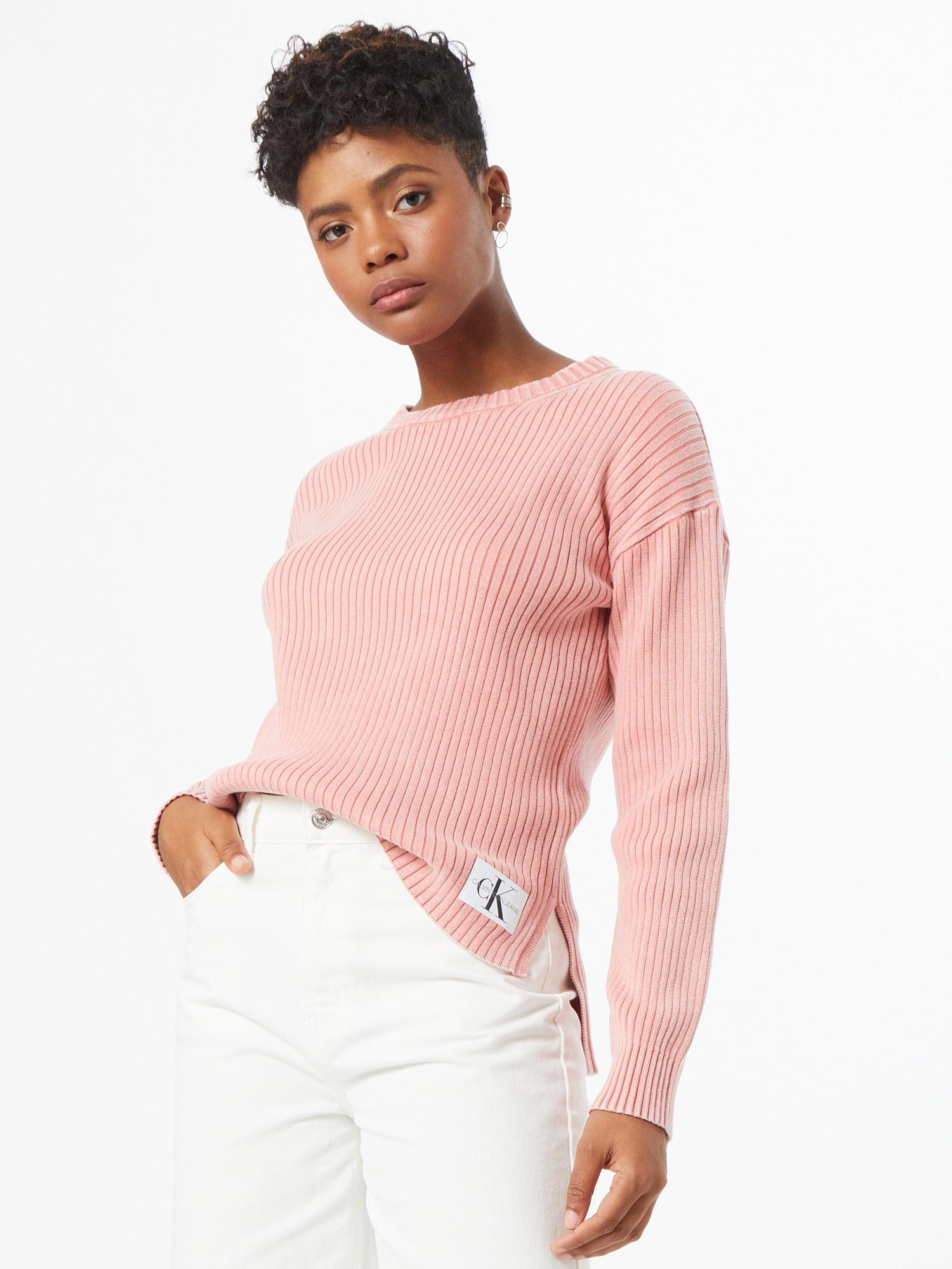 Calvin Klein Jeans Tröja  rosa
