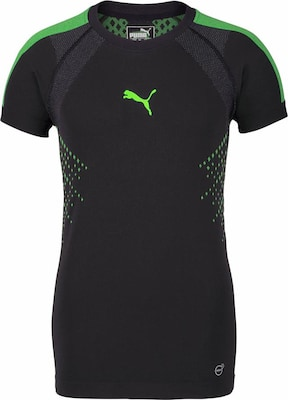 PUMA Kompressionsshirt 'IT EVO TRAINING EVOKNIT TEE'