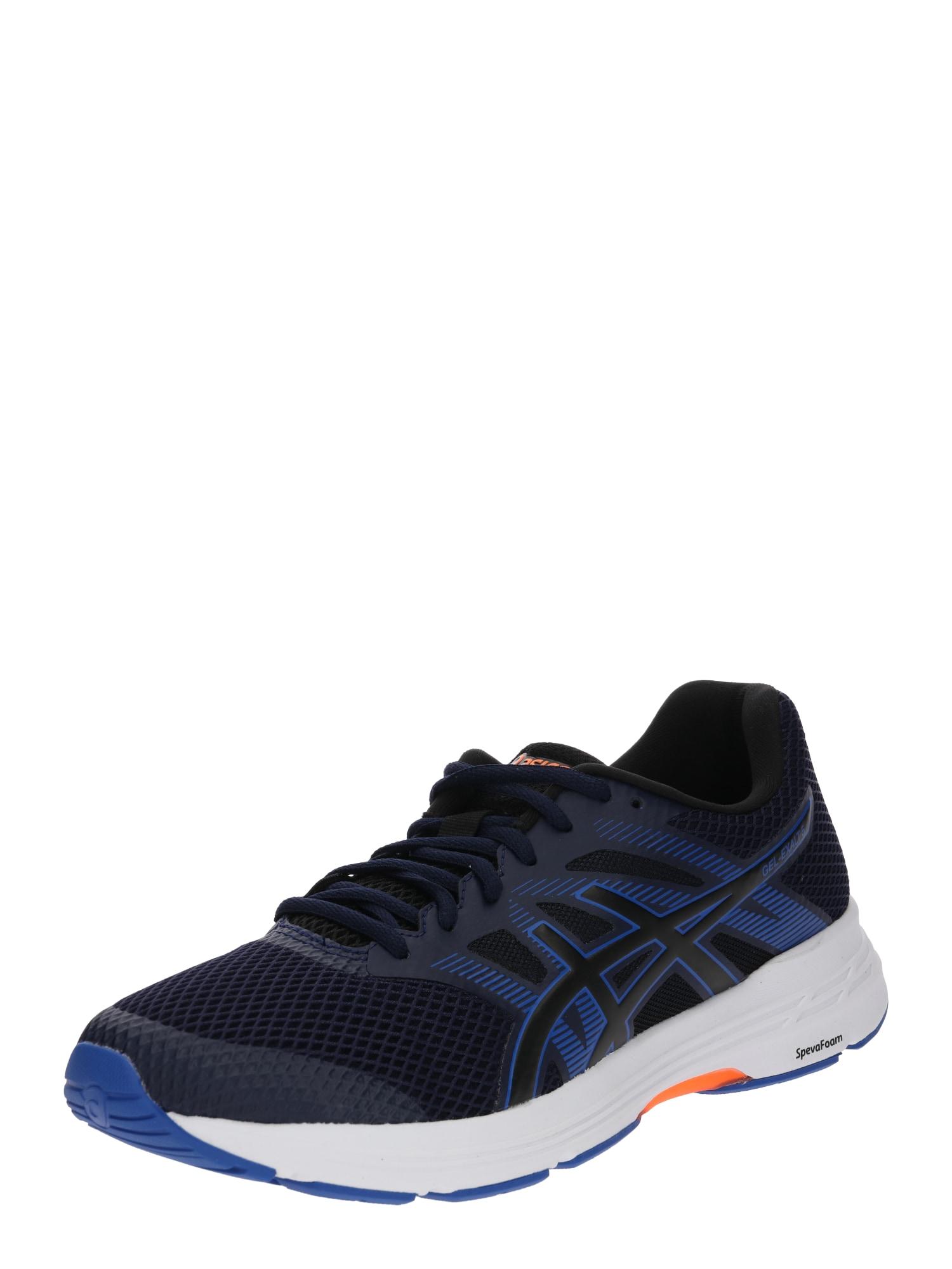 Běžecká obuv Gel-Exalt 5 modrá noční modrá ASICS