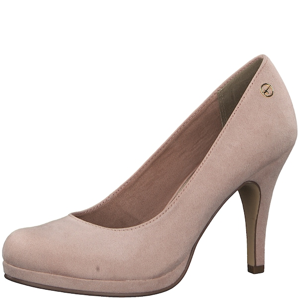 Highheels für Frauen - TAMARIS High Heels 'Standard' rosa  - Onlineshop ABOUT YOU
