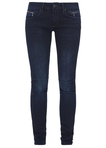 Hosen - Jeans 'Eva' › Miracle of Denim › blau  - Onlineshop ABOUT YOU