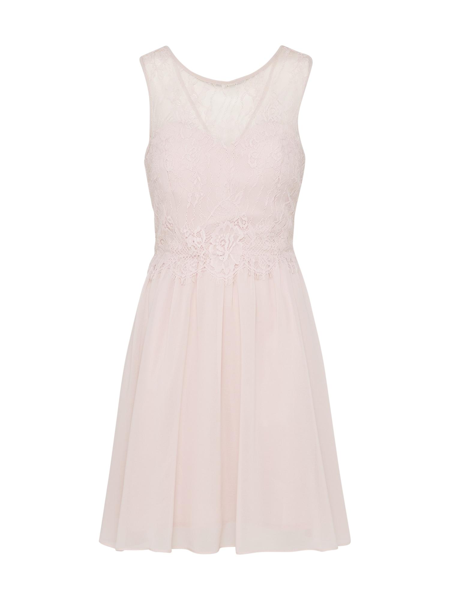 Koktejlové šaty LOLA růžová Dorothy Perkins Occasion