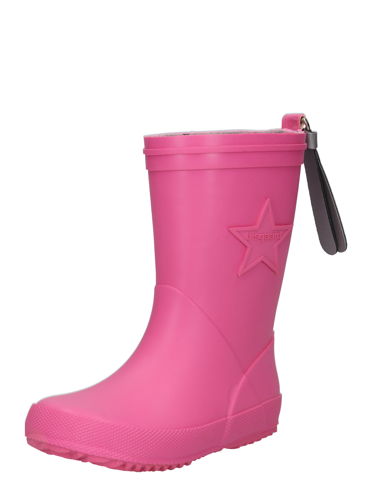 Gumové holínky pink BISGAARD