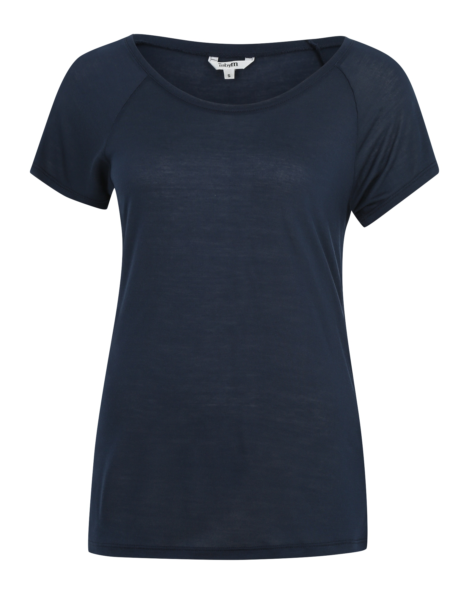 Tričko Galana tmavě modrá Mbym