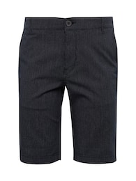 SELECTED HOMME Herren Chino-Shorts schwarz | 05713024641030