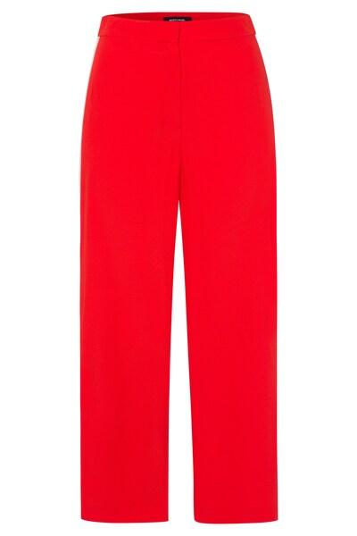 Hosen für Frauen - MORE MORE Culotte rot weiß  - Onlineshop ABOUT YOU
