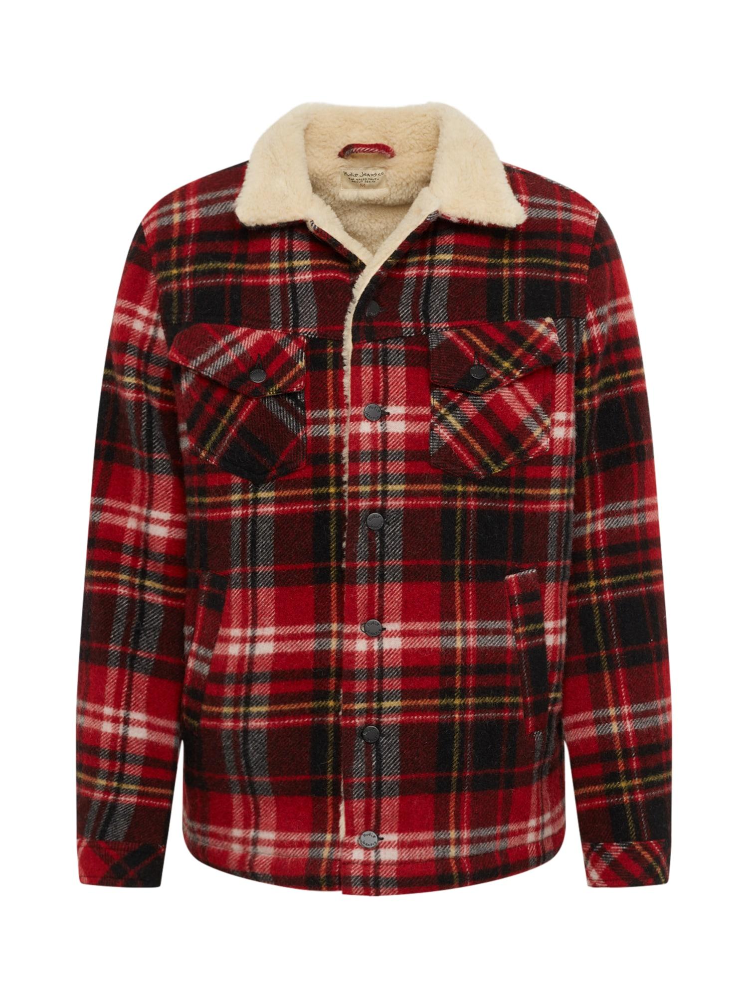 rot jeans Sonstige Jacken für Herren online kaufen