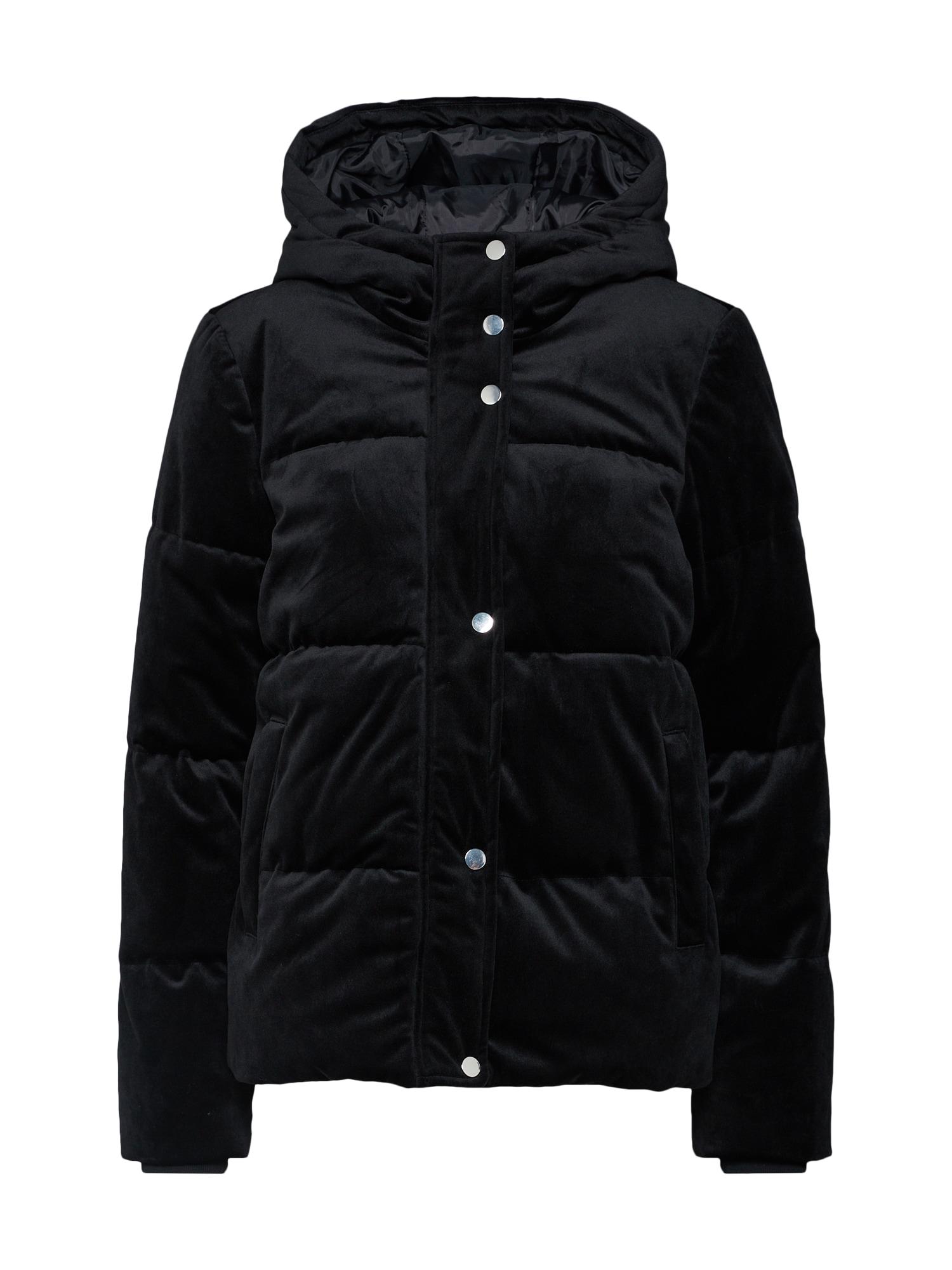 Zimní bunda černá VERO MODA