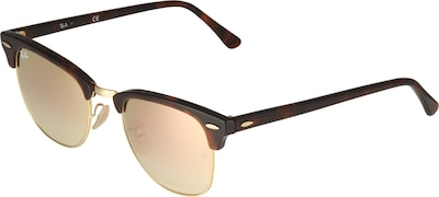 Ray-Ban Sonnenbrille 'Clubmaster'