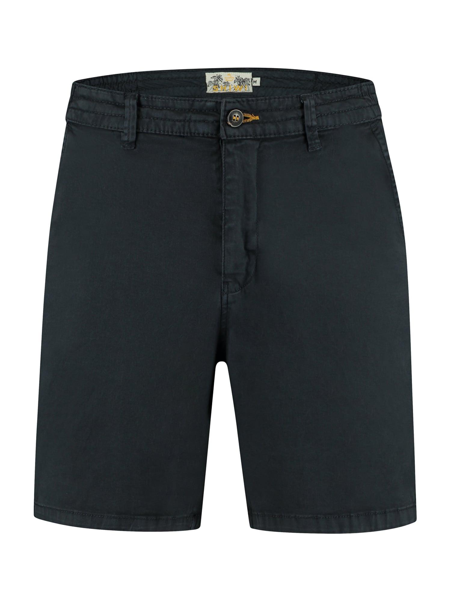 "Shiwi ""Chino"" stiliaus kelnės 'Jack' tamsiai mėlyna"