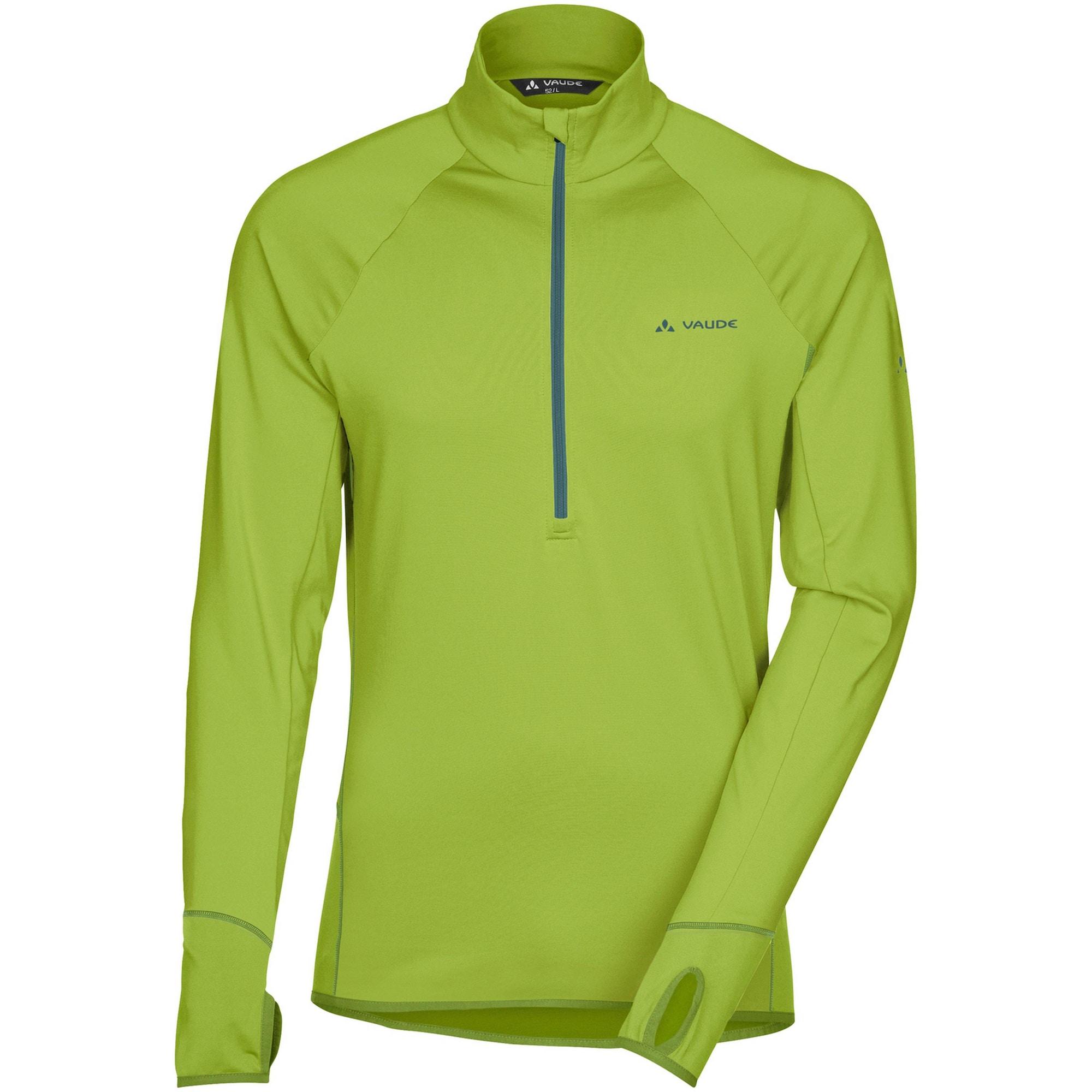 Fleecepullover 'Livigno' | Sportbekleidung | Vaude