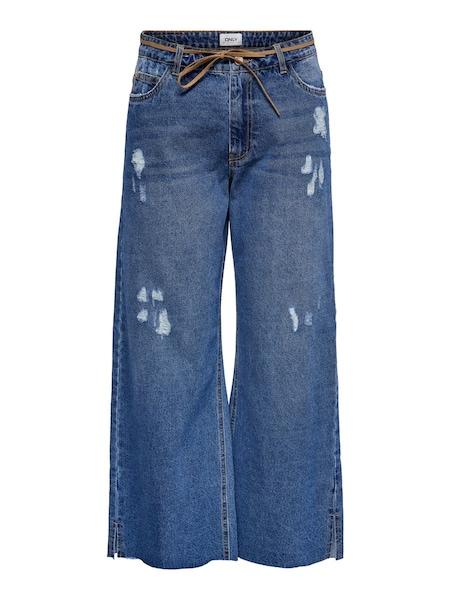Hosen - Jeans › Only › blue denim  - Onlineshop ABOUT YOU