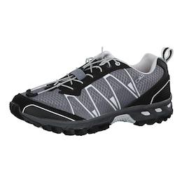 CMP Herren Trail Running Schuhe Atlas Trail schwarz | 08050194478545