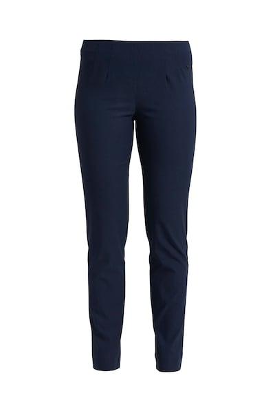 Hosen für Frauen - LauRie Stoffhose 'Betty' navy  - Onlineshop ABOUT YOU