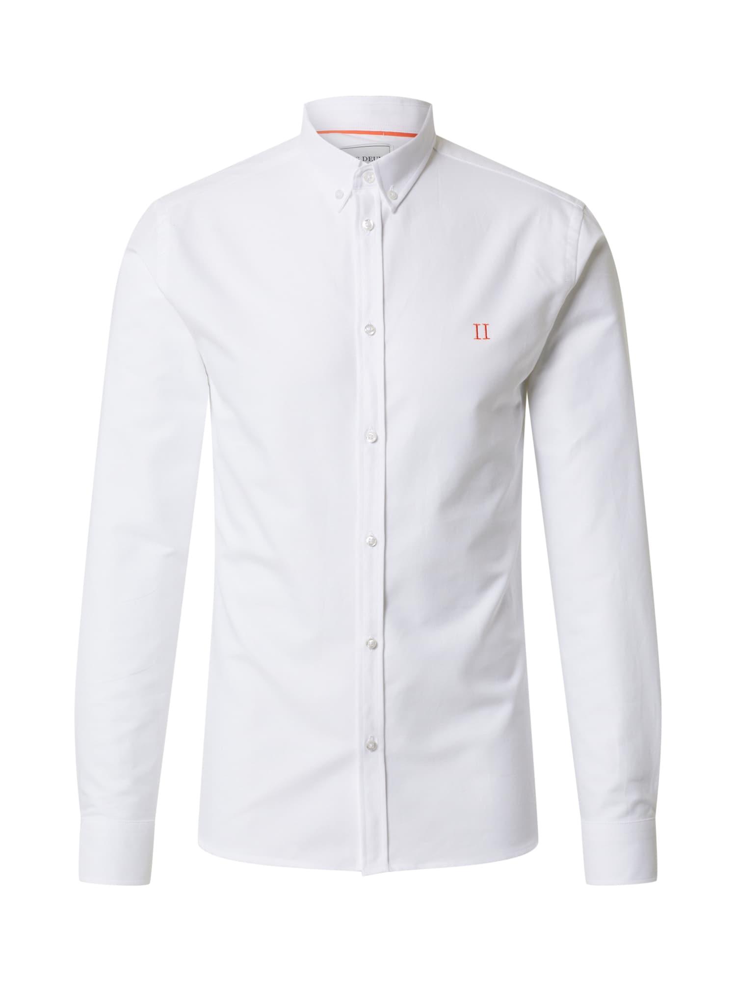 Les Deux Marškiniai