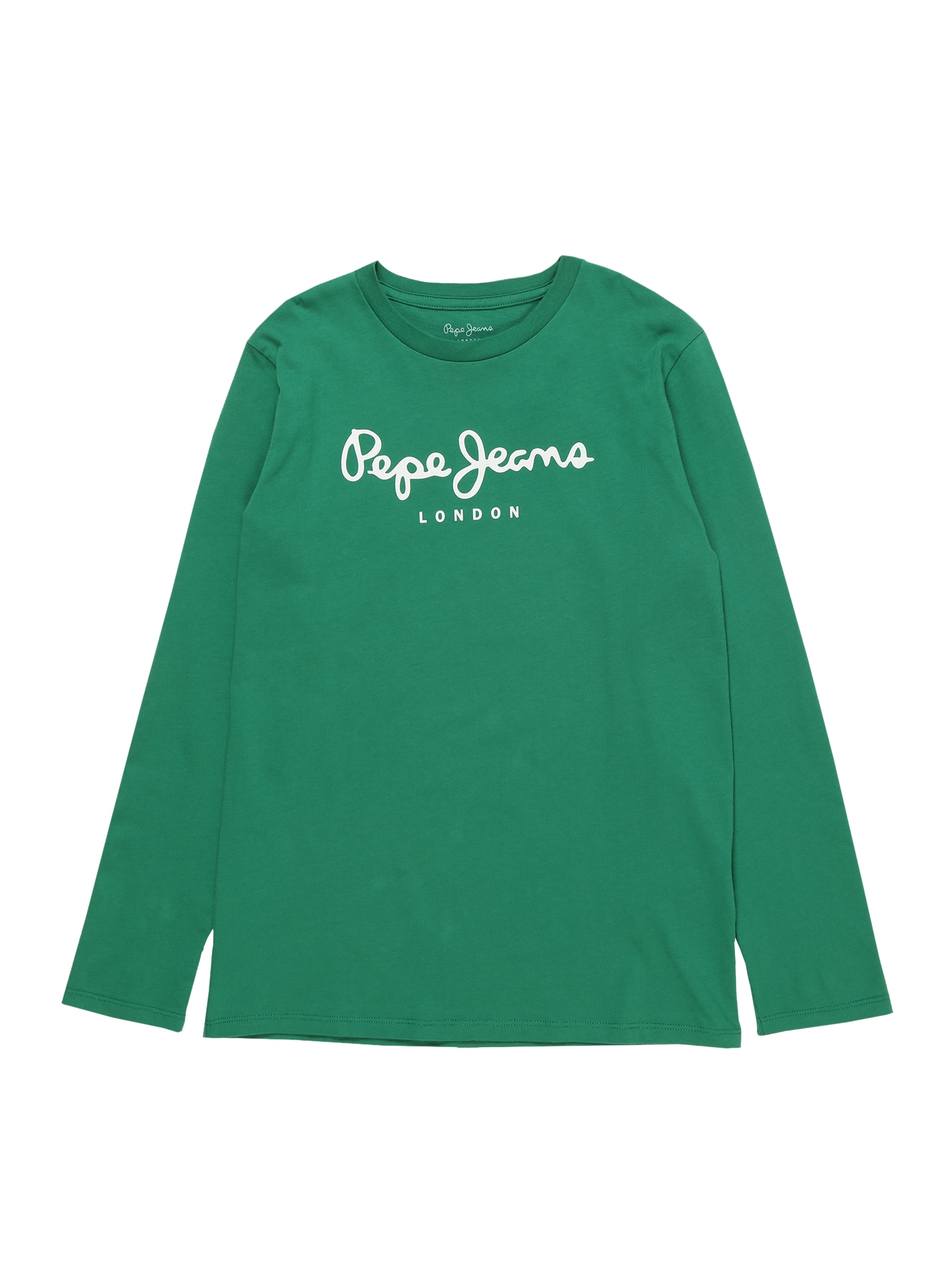 Tričko HERMAN zelená Pepe Jeans