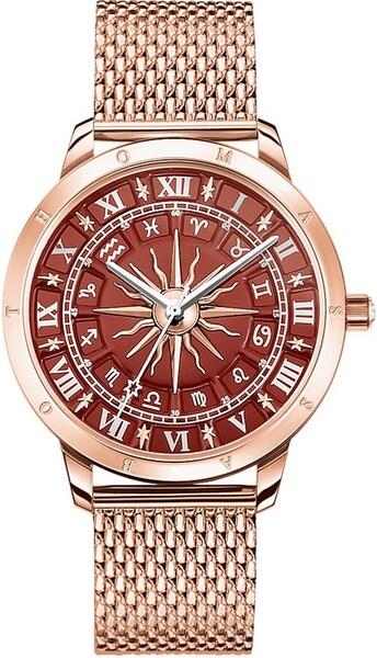 Uhren für Frauen - Quarzuhr › Thomas Sabo › rosegold  - Onlineshop ABOUT YOU