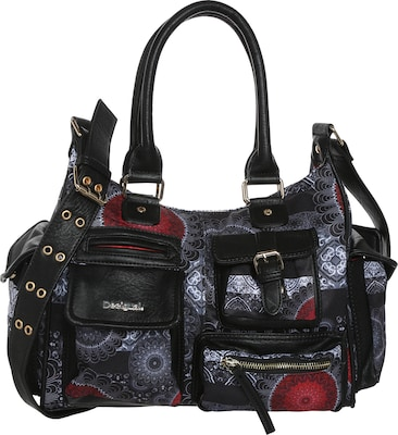 Desigual Handtasche 'BOLSLONDON MEDIUM BARBADOS'