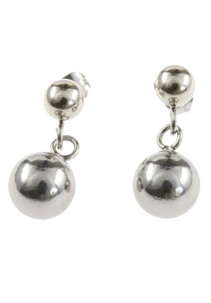 Ohrringe für Frauen - FIRETTI Paar Ohrstecker silber  - Onlineshop ABOUT YOU