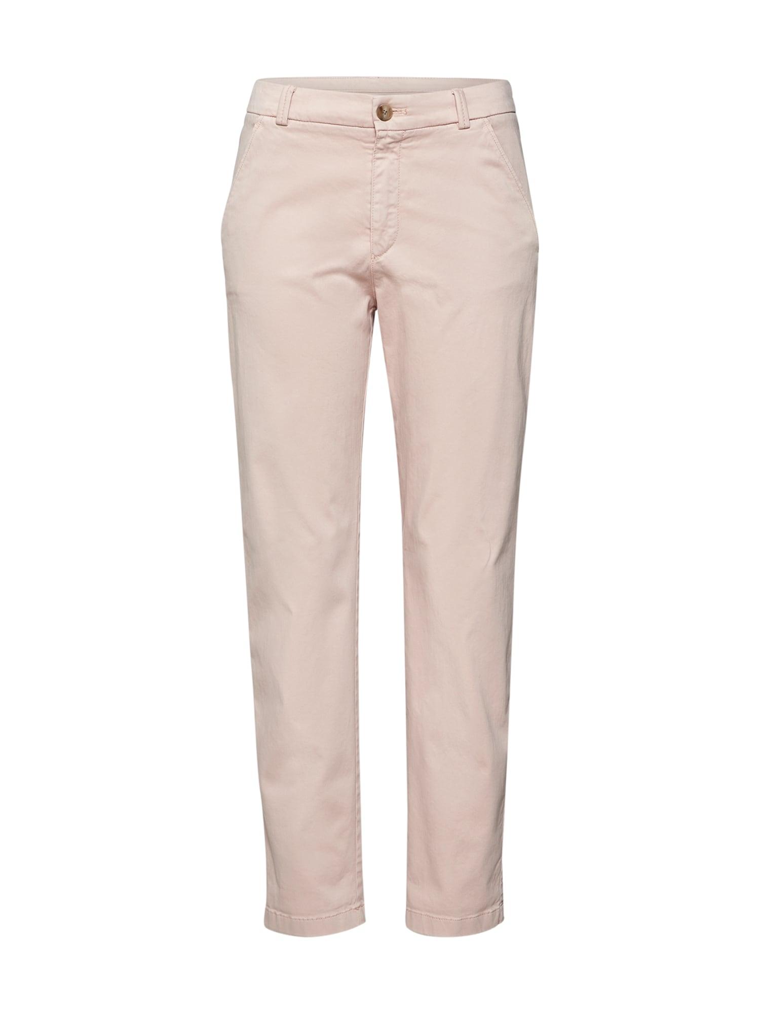 Kalhoty Sachini1-D růžová BOSS
