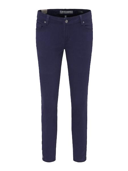 Hosen für Frauen - Hose 'LOU 2859' › BROADWAY NYC FASHION › dunkelblau  - Onlineshop ABOUT YOU