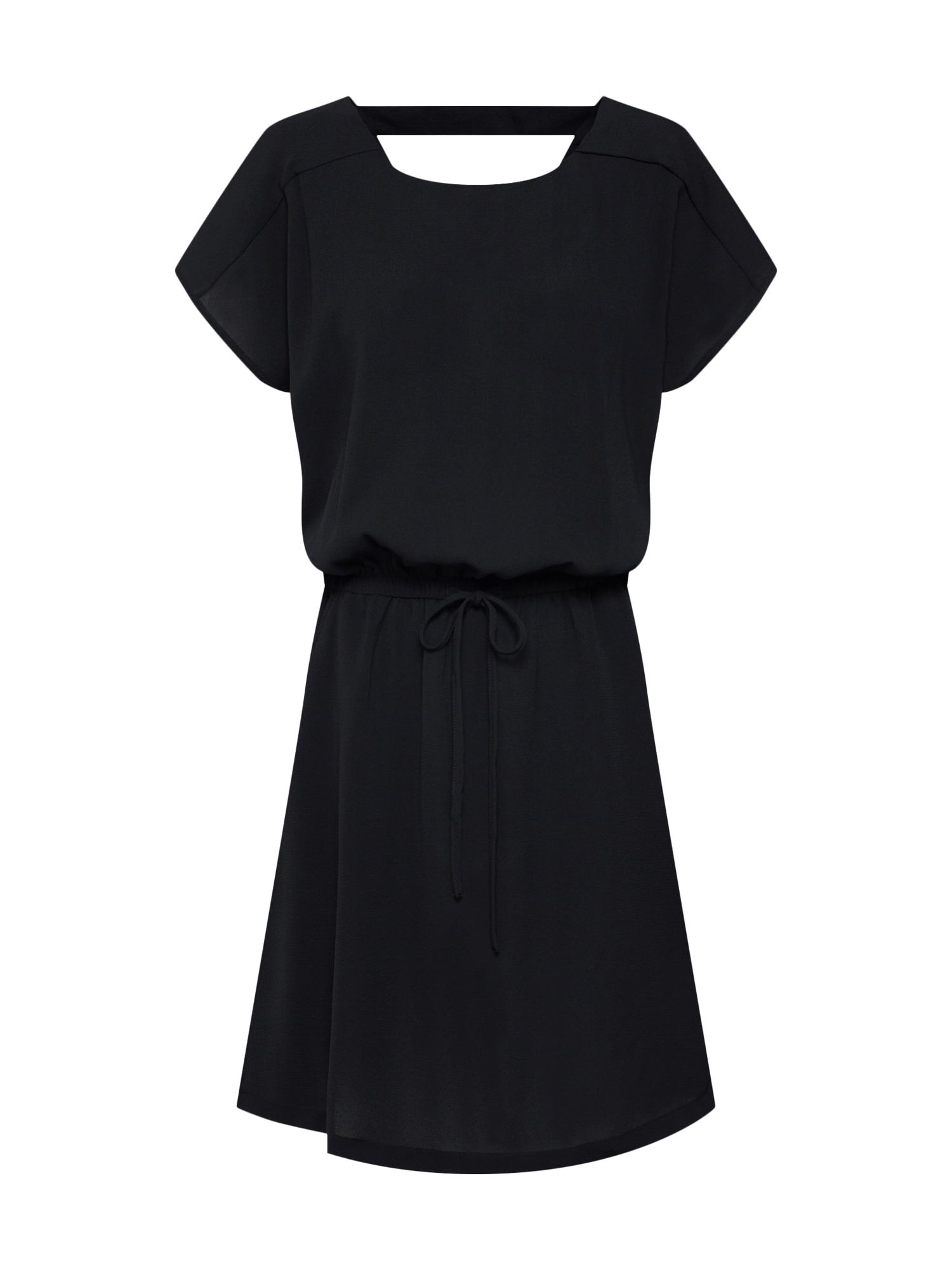 ONLY Šaty 'Mariana Myrina'  čierna