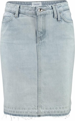 Marc O'Polo DENIM Knielanger Jeansrock