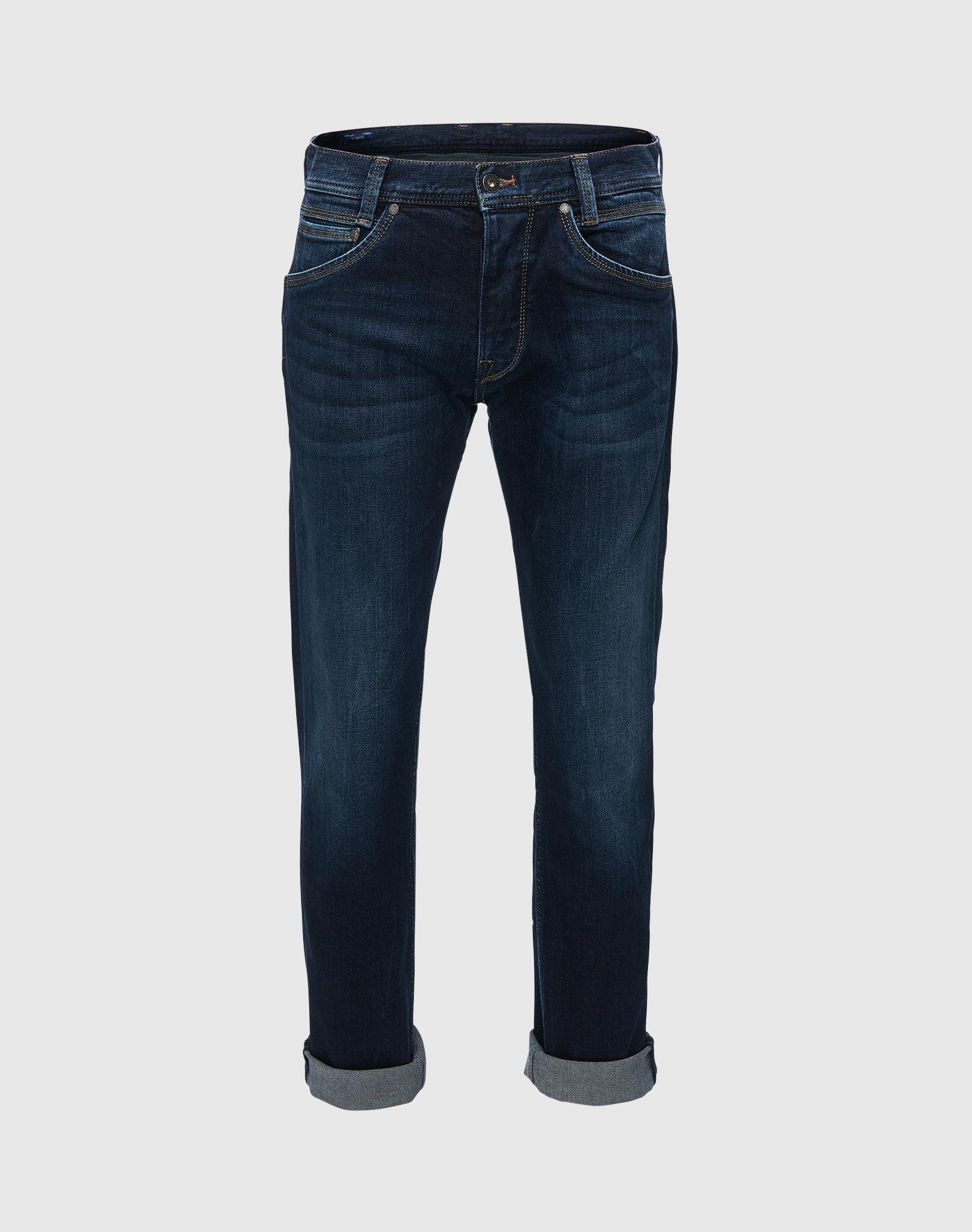 Pepe Jeans Jeans 'Spike'  mörkblå