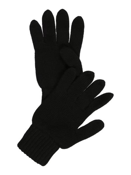Handschuhe - Kurzfingerhandschuhe › zwillingsherz › schwarz  - Onlineshop ABOUT YOU