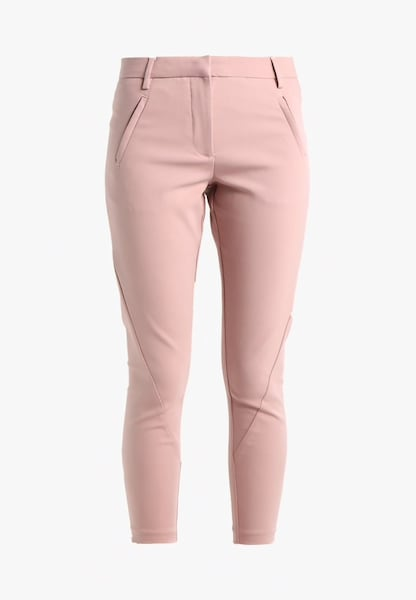 Hosen für Frauen - Hose 'Angelie' › FIVEUNITS › rosa  - Onlineshop ABOUT YOU