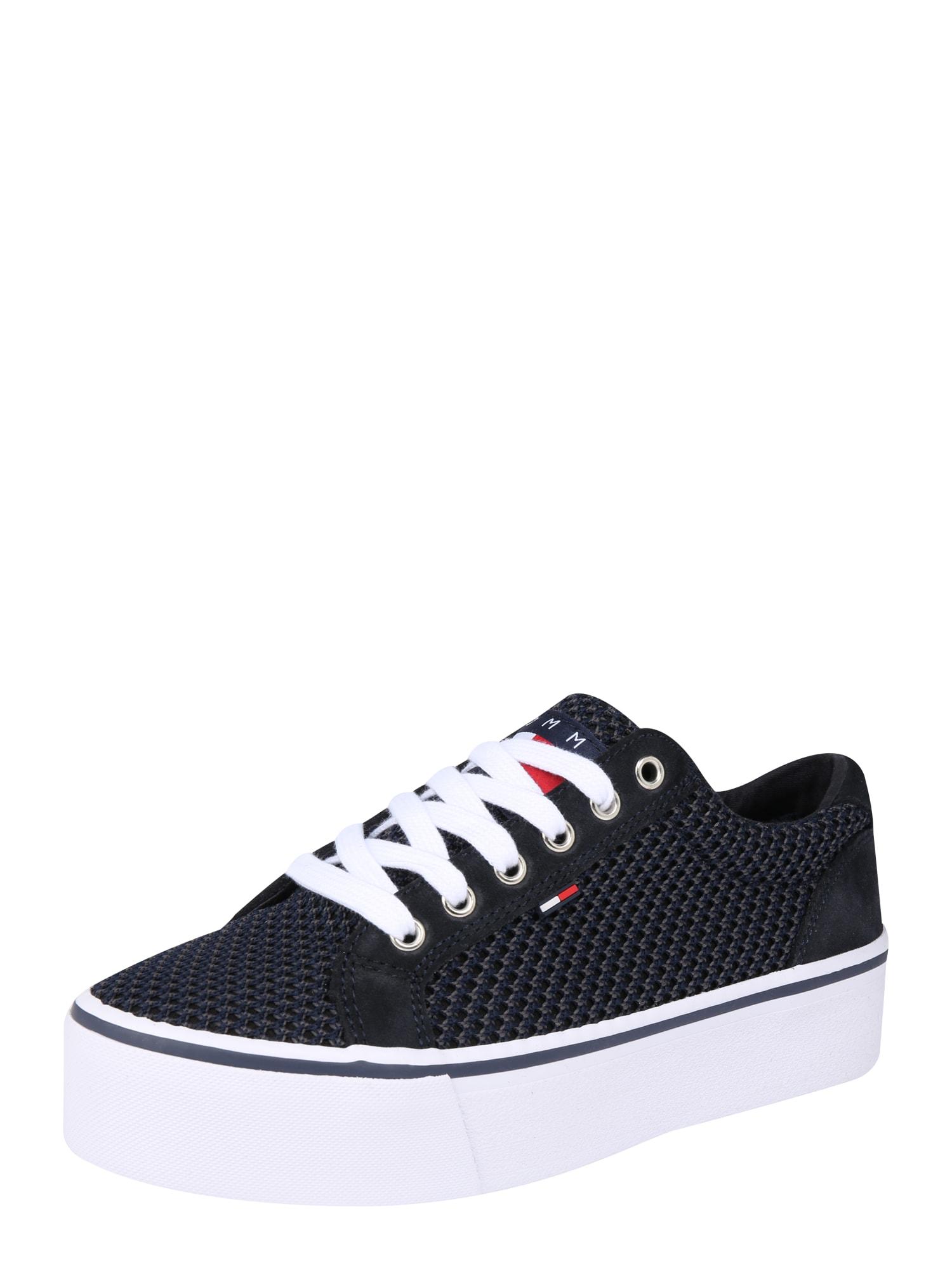 Tenisky LIVVY černá Tommy Jeans