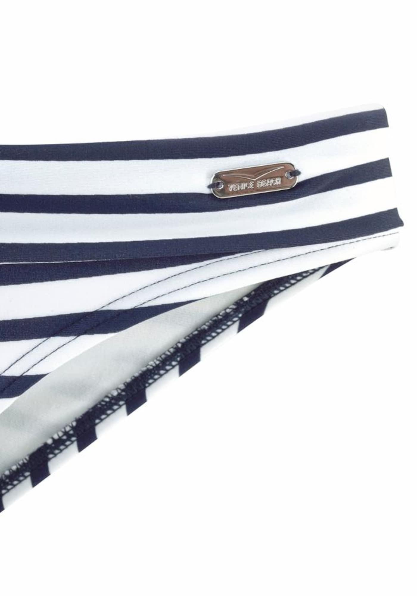 VENICE BEACH Bikinio kelnaitės