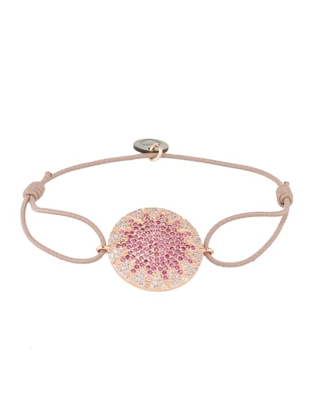 Armbaender für Frauen - Lua Accessories Damen Schmuck 'Power Armband' rosa  - Onlineshop ABOUT YOU