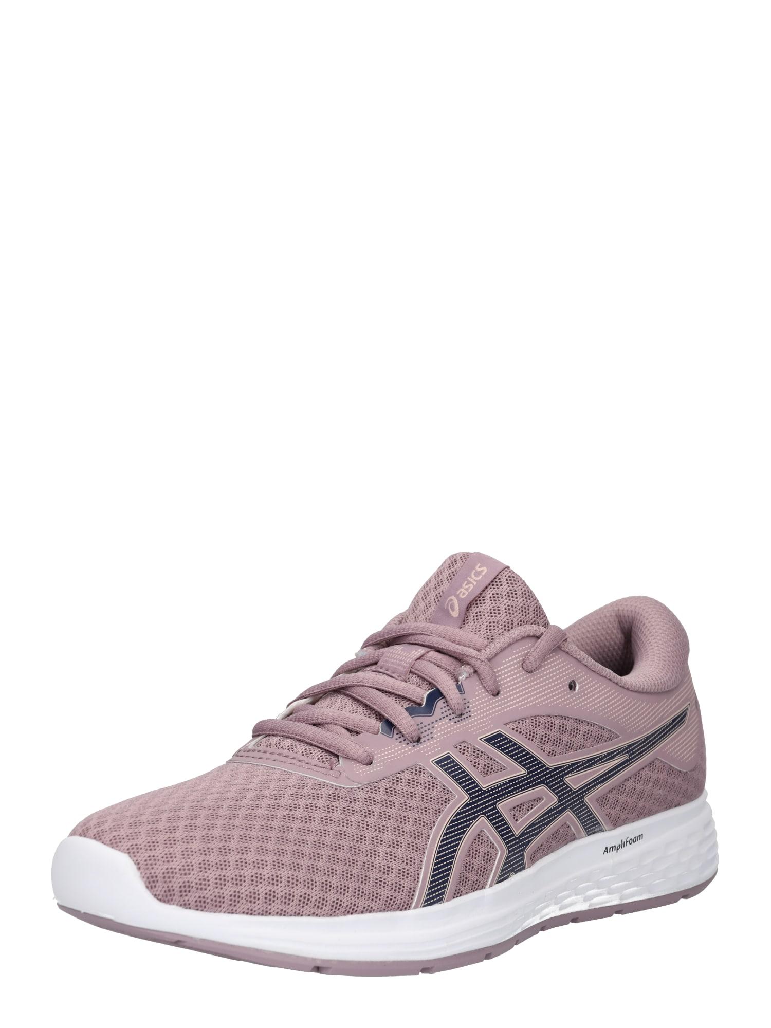Sportovní boty PATRIOT 11 fialová šeříková ASICS
