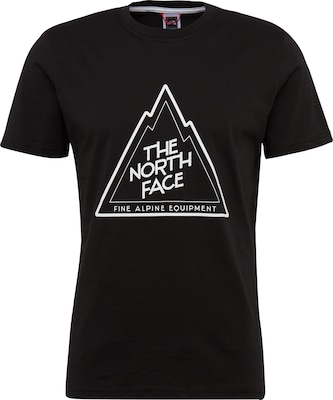 THE NORTH FACE Celebration Printshirt