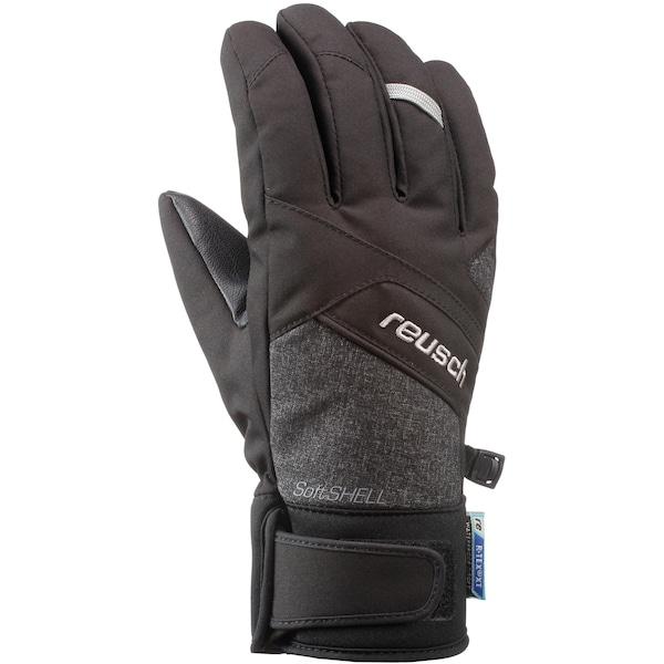 Handschuhe für Frauen - REUSCH Skihandschuhe 'LUKE' schwarz  - Onlineshop ABOUT YOU