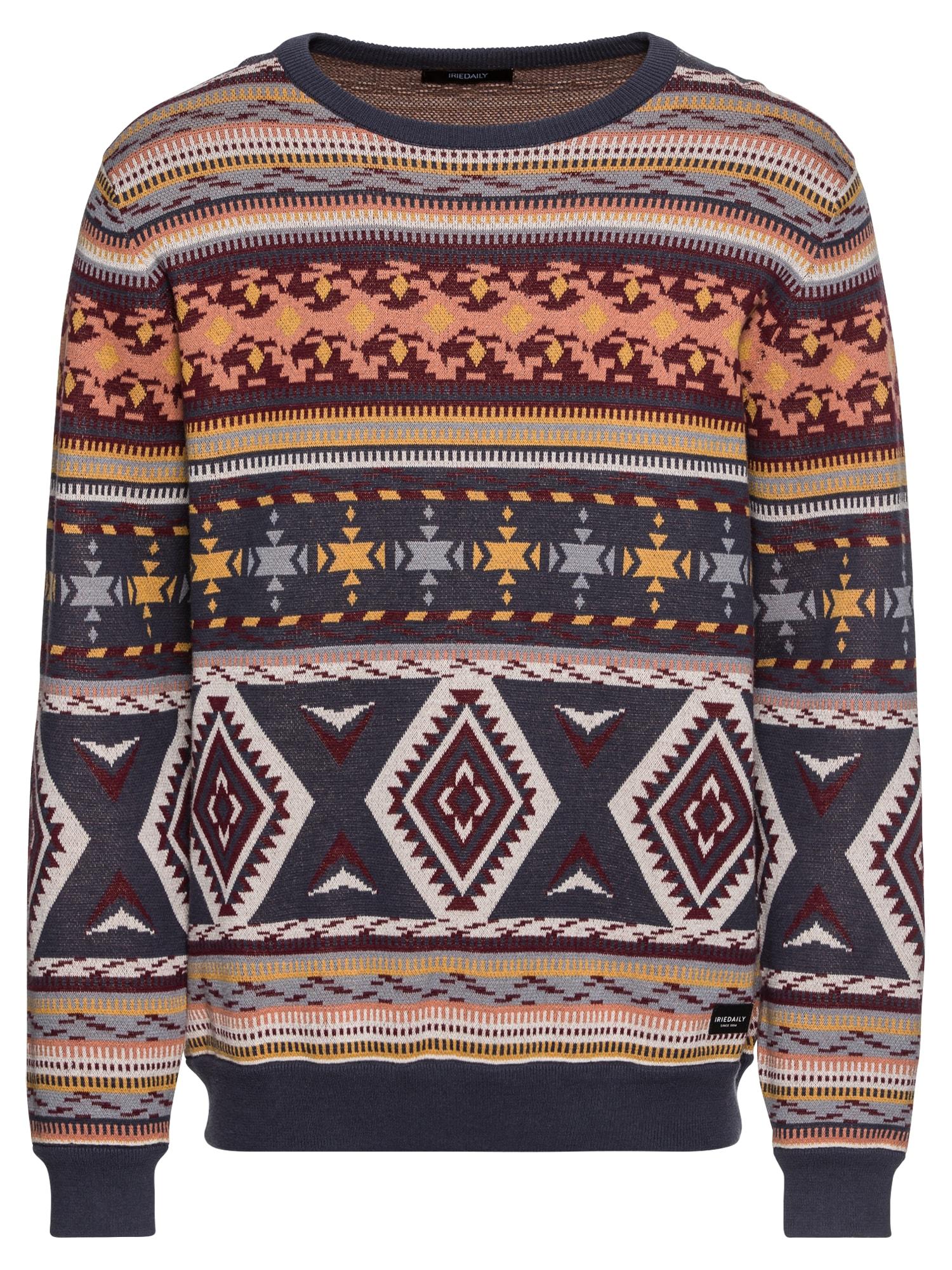Iriedaily Megztinis