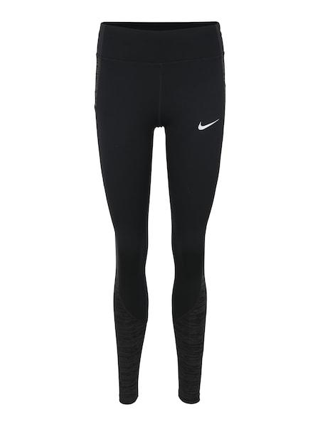 Hosen - Tights 'RACER' › Nike › schwarz  - Onlineshop ABOUT YOU