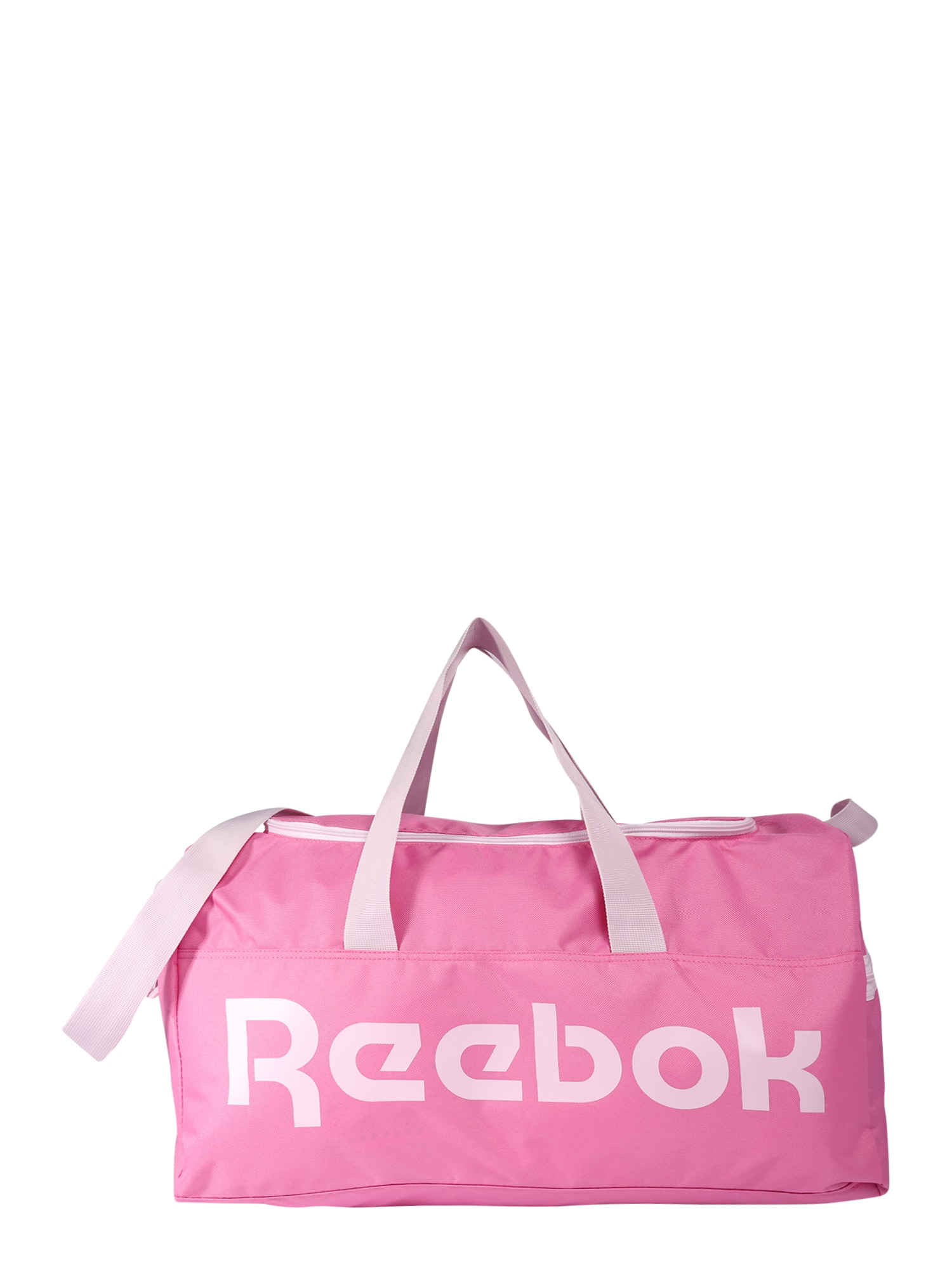 REEBOK Športová taška  ružová