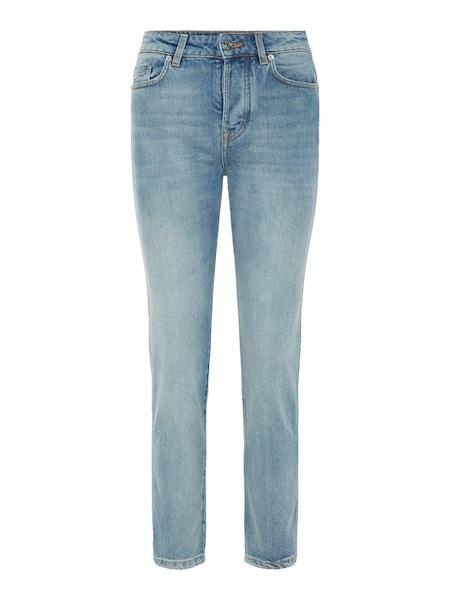 Hosen - Jeans 'Study Devout' › J.Lindeberg › blue denim  - Onlineshop ABOUT YOU