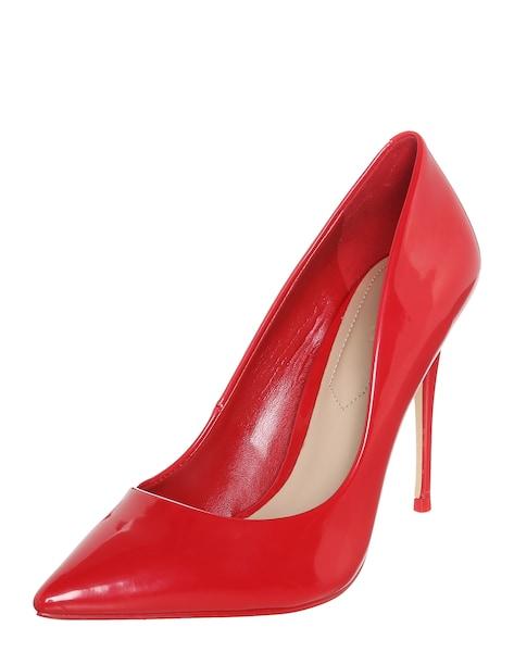 Highheels für Frauen - ALDO High Heel 'Stessy' rot  - Onlineshop ABOUT YOU