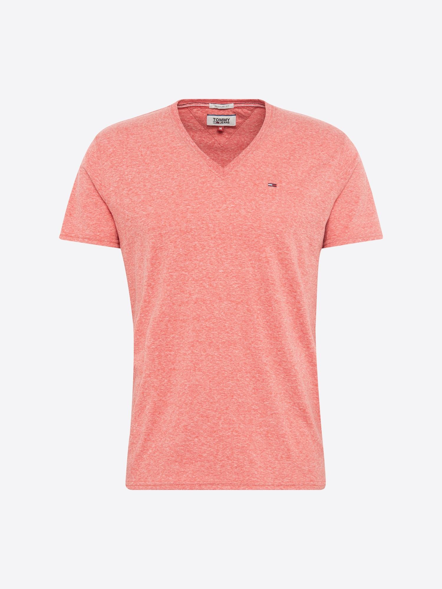 Tommy Jeans T-shirt  orangemelerad
