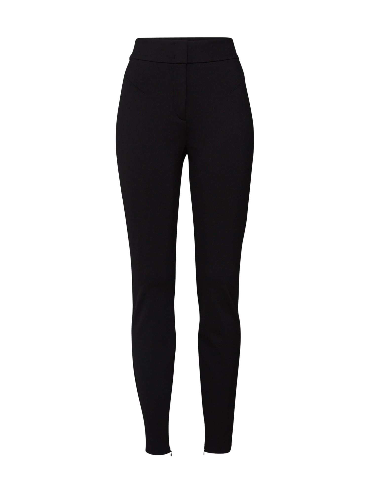 Kalhoty Honata černá HUGO