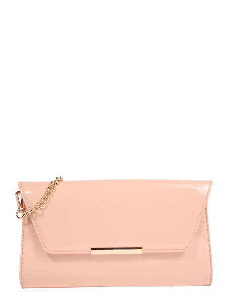 Clutches für Frauen - ABOUT YOU Clutch 'Ariana' nude  - Onlineshop ABOUT YOU