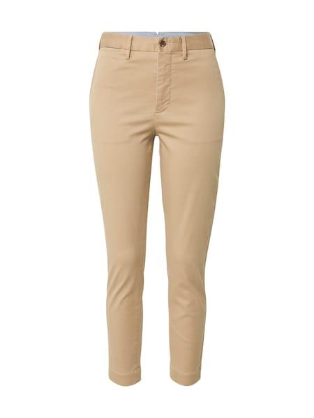 Hosen - Hose › Polo Ralph Lauren › beige  - Onlineshop ABOUT YOU