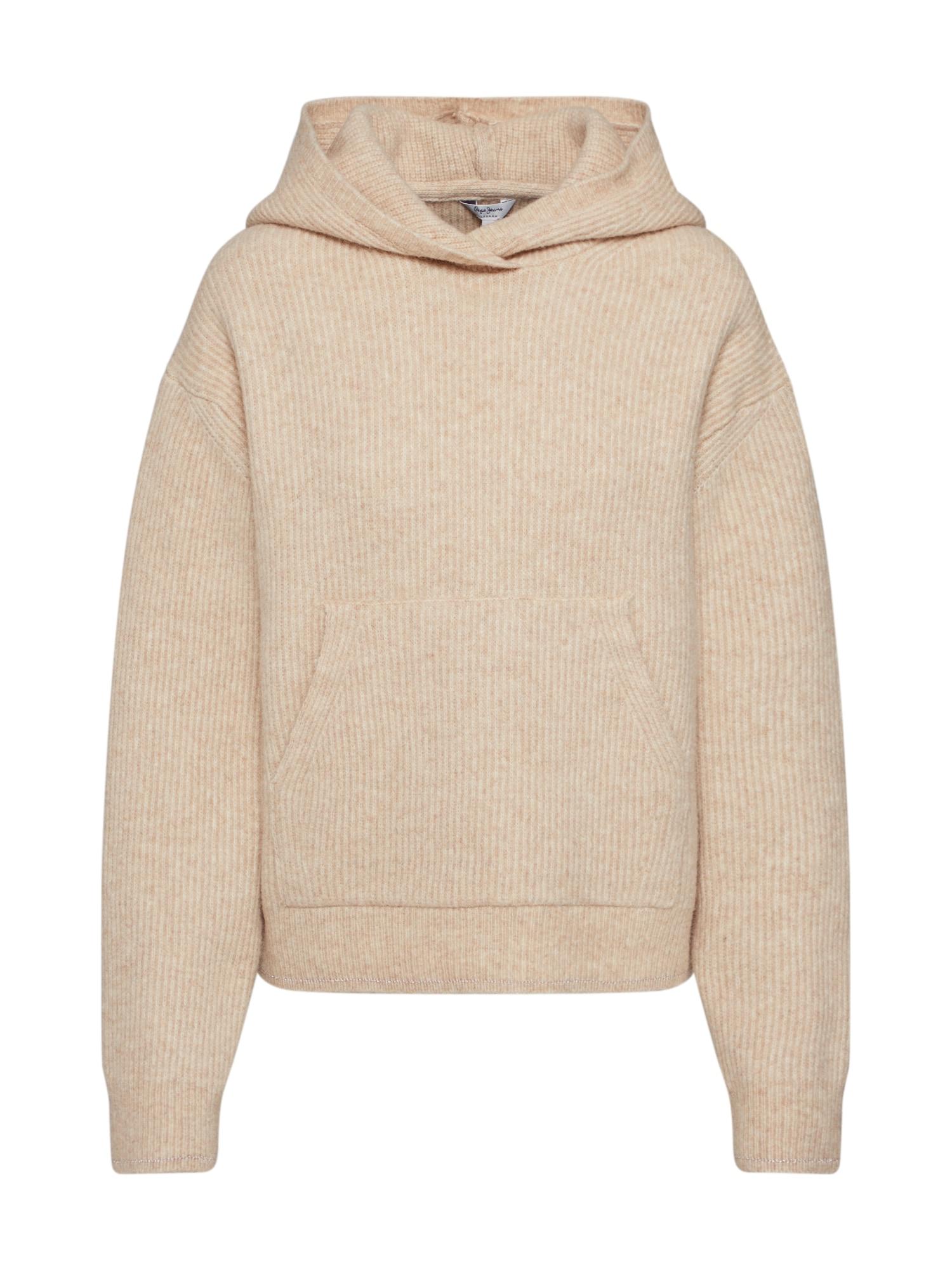 Kapucnis pulóverek