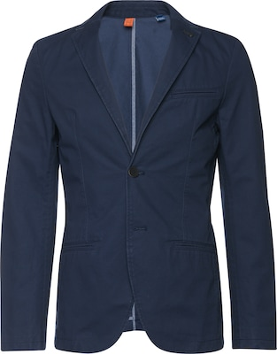TOM TAILOR Sakko 'structured raw cut blazer'