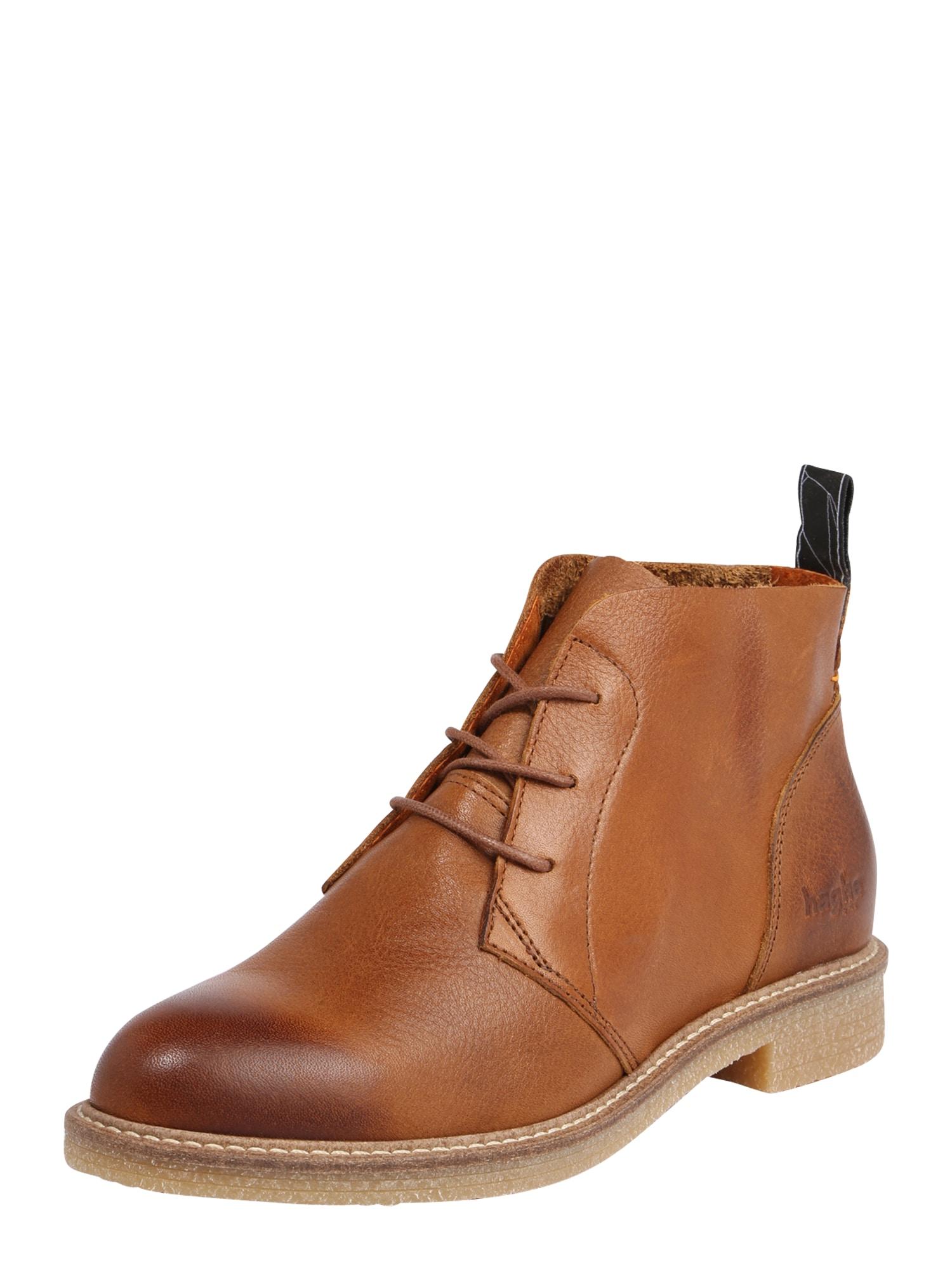 HUB Suvarstomieji kulkšnis dengiantys batai
